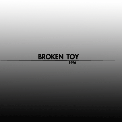 cover Schnoed Broken Toy